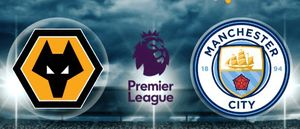 Man City v Wolves on Sunbury CC TV