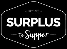 Surplus to Supper Services During Lockdown
