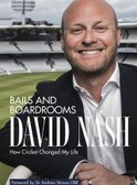 David Nash: Now The Autobiography!