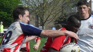 swindon vs southampton spitfires april 2011