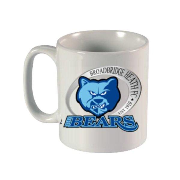 Mug (Shipped)