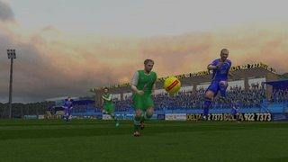 NWCFL in Pro Evo Soccer