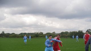 Carterton Town A 3 v 2 Hanborough