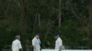 2nds Openers in action.