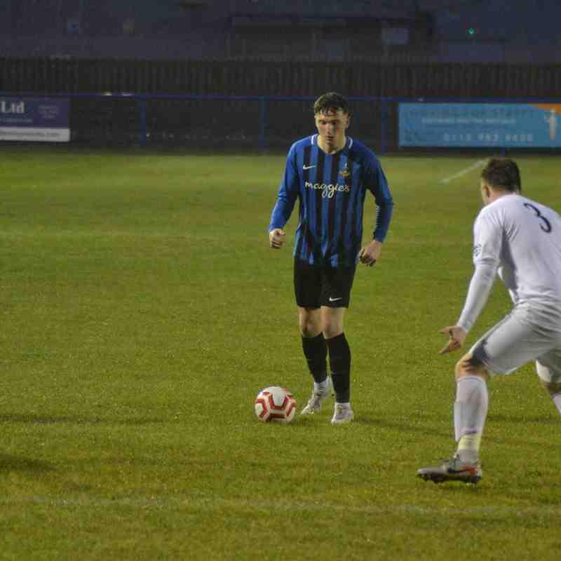 Match Photos - CFC: Clifton AWD (H)