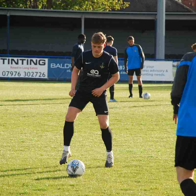Warm-Up Photos - CFC: PMG Academy (H)