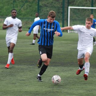Long Eaton United CFC 3-0 Clifton All Whites Development