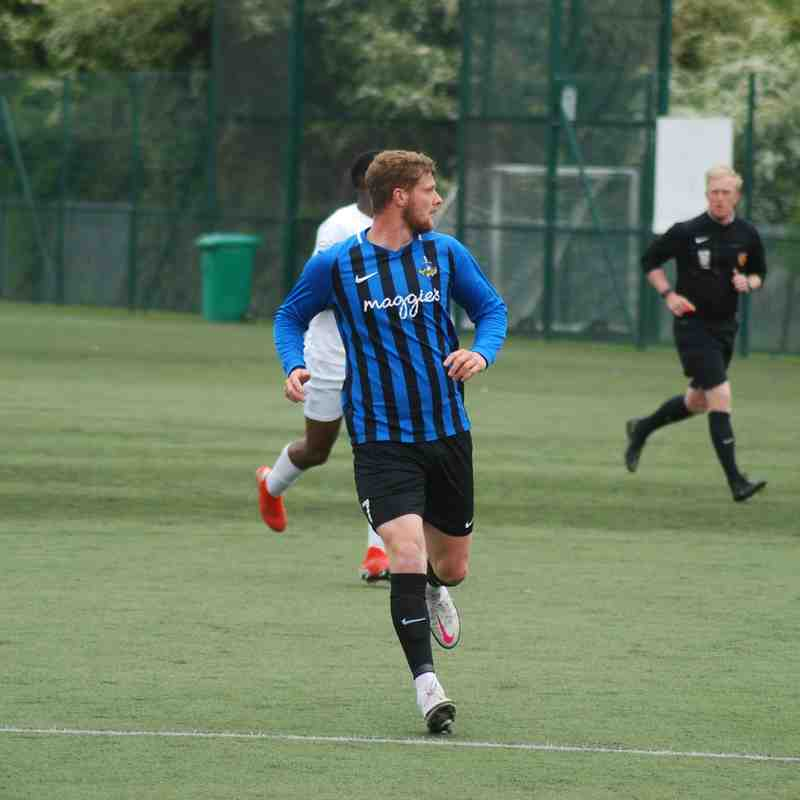 Match Photos - CFC: Clifton All Whites (A)