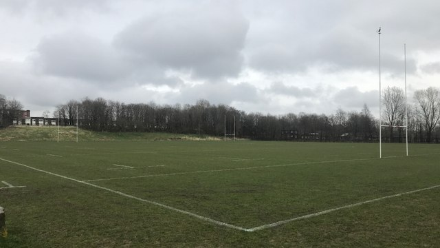 ALL rugby activities are suspended