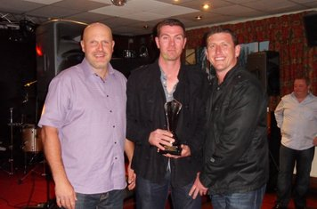 Player's Player of the Year - Nathan Bennett