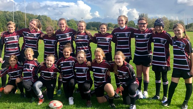 Beccs Girls U13s