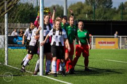 FINAL FRIENDLY ENDS WITH DRAW AGAINST COUNTY