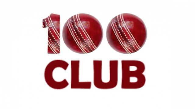 August 100 Club Results
