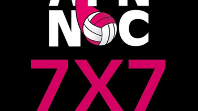 AFNNC 7X7 Team Challenge
