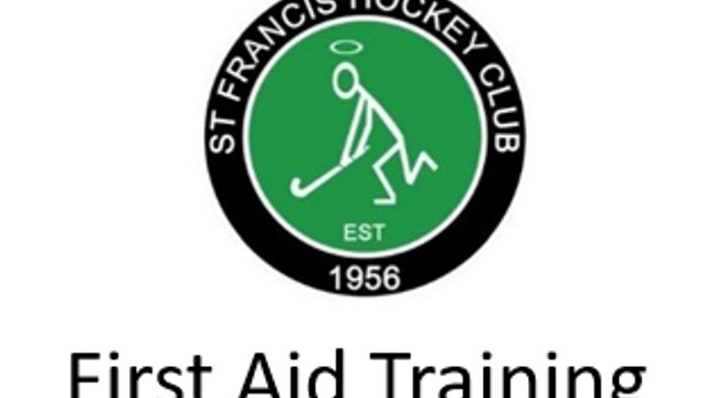 SFHC - First Aid Training Opportunity