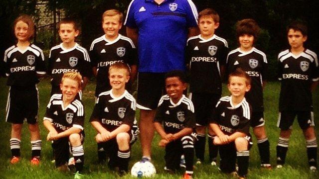 Express FC 06 Boys
