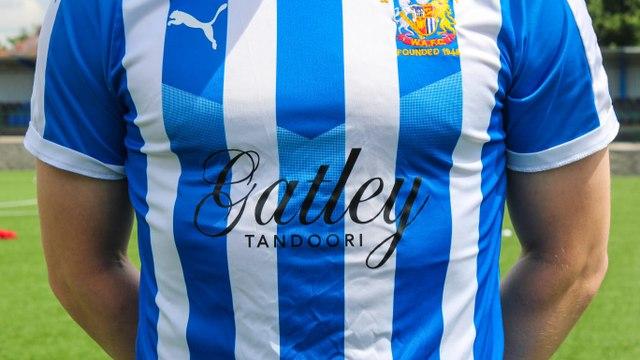Gatley Tandoori Renew Partnership
