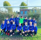 Junior Elite u14s 3-5 Oakwood u14s