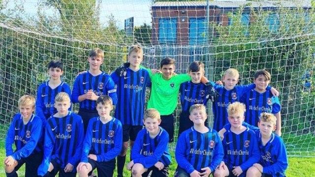 U14's Boys (Tandridge)