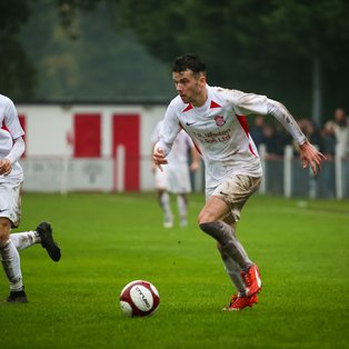 THE WHITES FIRST DEFEAT IN SEVEN GOAL THRILLER