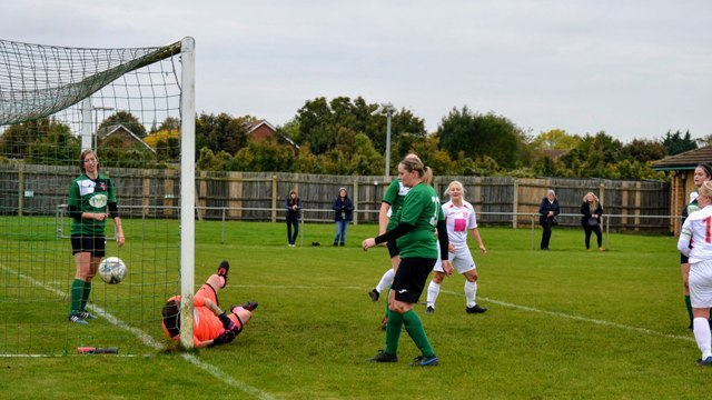 SECOND WIN IN THE WHITES EMWRFL CAMPAIGN