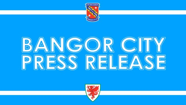 Bangor City promises transparency and sustainability