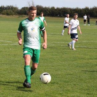 Keelby United 1 v 0 Wyberton