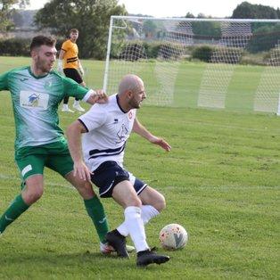 Bottesford Town Development 3 v 0 Keelby United