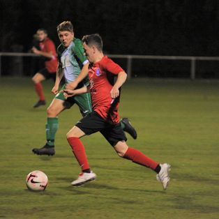 Appleby Frodingham 0 v 3 Keelby United