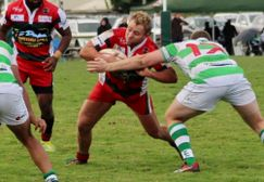 Luke Dewar: Happy Birthday and Welcome to the Valley