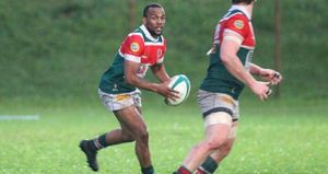 New Signing: Siya Alam to Join Men's Premiership Rugby Squad