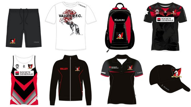 The Valley Summer Online Merchandise Store is Now Open for Three Weeks