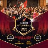Valley 45th Anniversary Autumn Ball