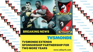 TV5MONDE Extends Sponsorship for Two More Years