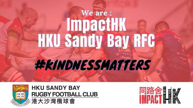 Sandy Bay Proud to Partner with ImpactHK
