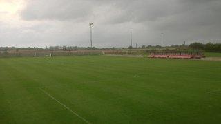 Kilkenny Pitch