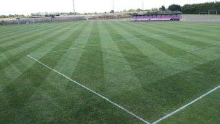 Kilkenny Pitch 2015