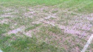 Kilkenny Pitch 2015/16