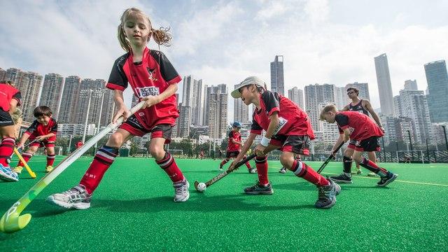 Hockey Youth U10