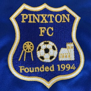 Biggest win of the season for Pinxton as they tame local side Teversal Reserves