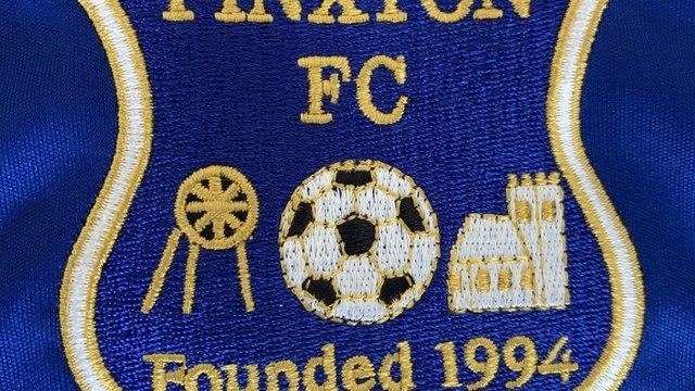 Graeme Murray joins Pinxton FC as Club Secretary