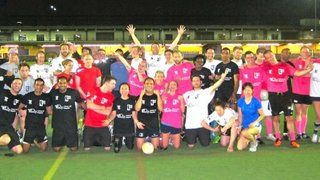 Touch Rugby