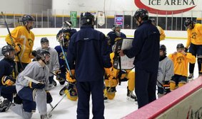 Top 3 Hockey Coaches of Recent Times
