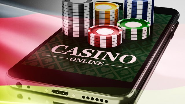 How to choose a portal to play online Casino?