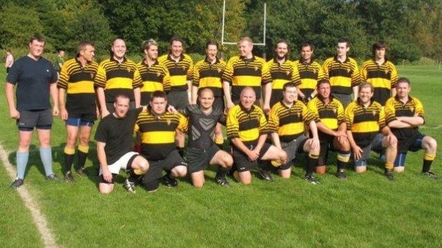 B XV (4th Team)