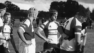 Huntingdon RFC 1 October 2016