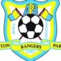 Aston Park Rangers - Panthers