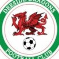 Deeside Dragons - Flames