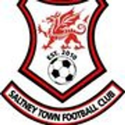 Saltney Town Blacks