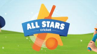 All Stars & Junior Training